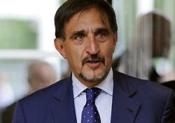 Conflitto in Libia: il ministro La Russa incontra la sua la sua omologa spagnola Carme Chacón Piqueras