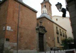 Messa di Natale degli Italiani a Madrid