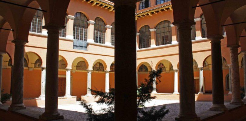 """Settimana di """"lavori in corso"""" all'Accademia Reale di Spagna a Roma"""
