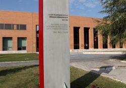 Al Monumento a Las Brigadas Internacionales si celebra la Festa della Liberazione