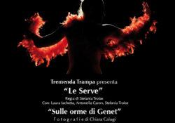 """Domani alla Casa degli Italiani di Barcellona """"Le Serve"""" di Jean Genet"""