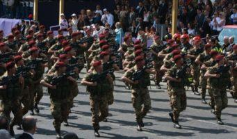 """Napolitano """"Dedicheremo il 2 giugno alle vittime del terremoto in Emilia"""""""