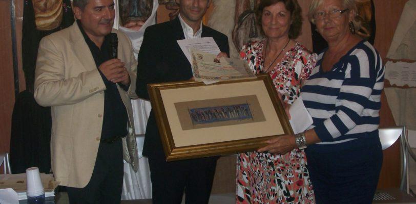 Premio Letterario Internazionale San Bartolomeo: edizione 2012