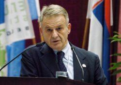 RIO+20: Intervento del Ministro Clini su crescita sostenibile e BRICS