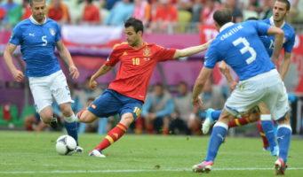 """Euro 2012: la SIB invita ad Italia – Croazia nella pizzeria """"Ti amo"""""""