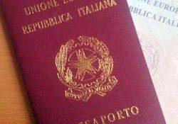 Rilascio dei passaporti all'estero: dal 6 giugno in vigore un nuovo sistema informatico