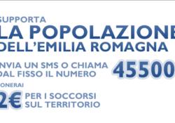 Come inviare donazioni per i terremotati dell'Emilia: conti correnti ed sms solidale