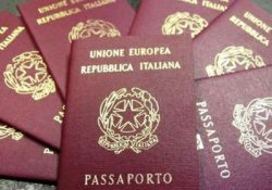 217 mila passaporti rilasciati da Ambasciate e Consolati nel 2011