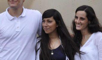 Rossella Urru è libera e farà il suo rientro in Italia questa sera