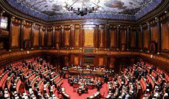 Il Senato sospende l'esame del decreto sul rinvio delle elezioni Comites-CGIE