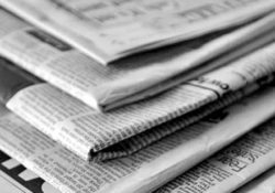 Stampa all'estero: effettuati con cinque mesi di ritardo i pagamenti dei finanziamenti 2010