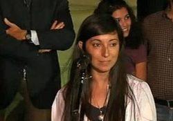 """Rossella Urru riceverà il """"Sardus Pater 2012"""""""