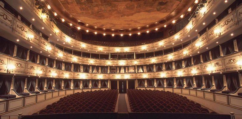 """Ciclo di conferenze sull'opera """"Las Tardes del Rossini"""" – Teatro Cervantes di Malaga"""
