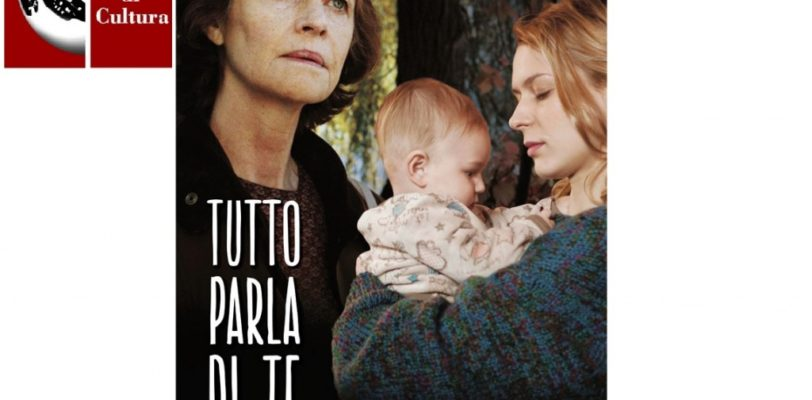 """Proiezione del film documentario """"Tutto parla di te"""" – Istituto Italiano di Cultura"""