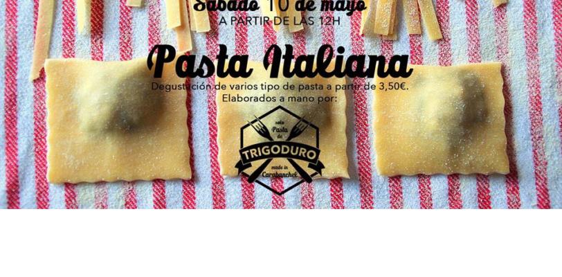 Degustazione di piatti a base di pasta fresca italiana fatta a mano – Trigoduro