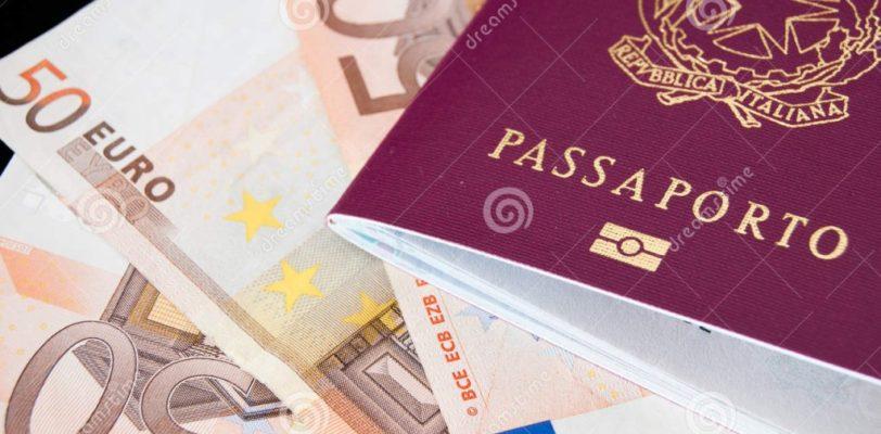 Modifiche in materia di rilascio dei passaporti