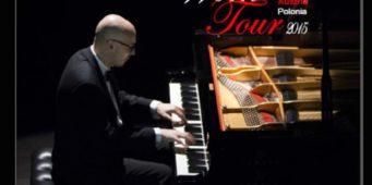 Venerdì 29 concerto del maestro Dario D'Ignazio a Madrid