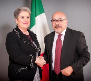Il Com.It.Es firma le convenzioni a favore degli italiani residenti in Spagna, con Mapfre, Cecop e Clinica Coro