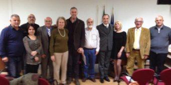 il Com.It.Es di Madrid incontra le associazioni italiane.