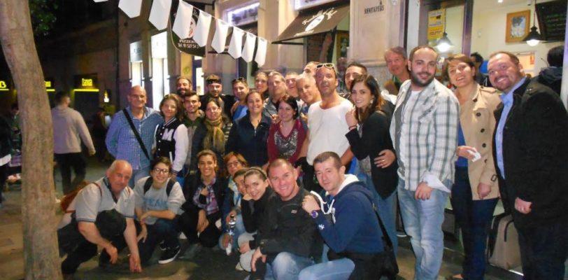 """Madrid: quando il folk diventa """"Spettacolo"""""""