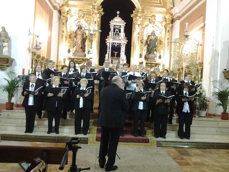 10 Aprile – Santa Messa cantata in Italiano a Madrid