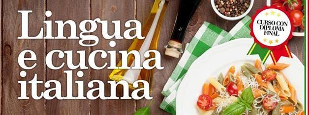 LINGUA E CUCINA ITALIANA