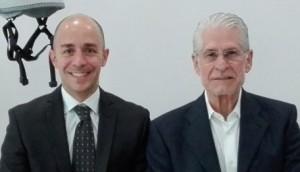 Antonio Ciardo e F.Sanjuán Martín