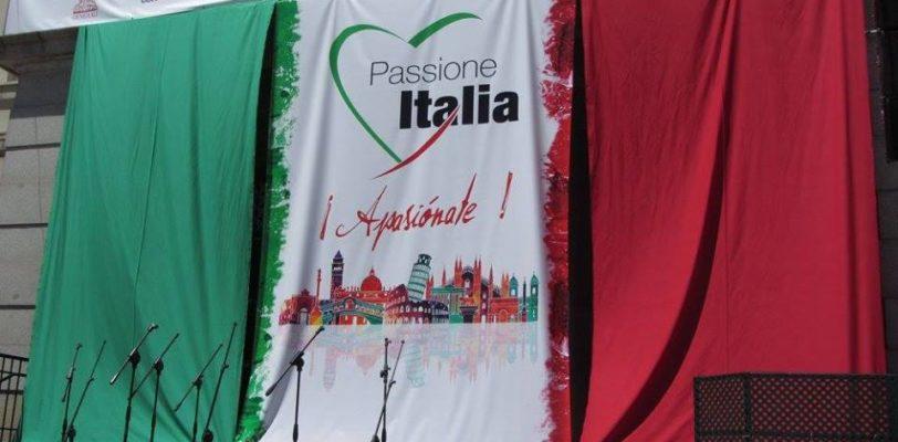 """Passione Italia, grande successo per l'evento di promozione del """"made in Italy"""" a Madrid"""
