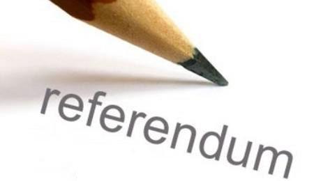 Referendum costituzionale, come votare dall'estero