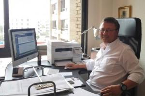 """Dottore Commercialista Iscritto al numero 462 de la """"Asociación de Asesores Fiscales de Canarias"""""""