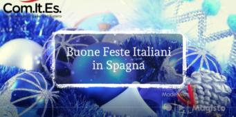 Buone Feste Italiani in Spagna