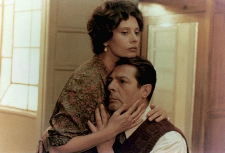 """25 aprile a Madrid. Proiezione del film """"Una giornata particolare"""" di Ettore Scola"""