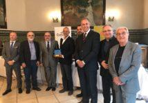 Il Com.It.Es incontra gli italiani a Córdoba. Livio Lo Monaco riceve il Premio alla Italianità per la Solidarietà.