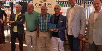 Conferito il Premio alla Italianità 2017 alla associazione dei pensionati A.P.I.C.E.