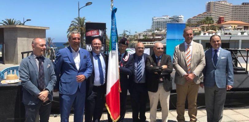 Passione Italia aTenerife, gli Italiani  hanno festeggiato la ricorrenza della nostra Repubblica