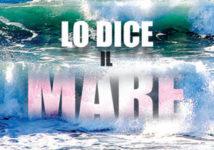"""""""Lo dice il mare"""" anche a Madrid la presentazione dell'antologia di racconti."""