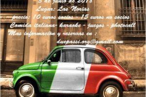 """Interessanti iniziative della Associazione """"Due Passi"""" nella Rioja e Navarra nel mese di giugno."""