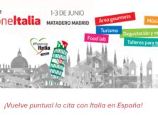 Passione Italia aprirà le porte domani. Associazione Pugliesi in Spagna ospite del Com.It.Es.