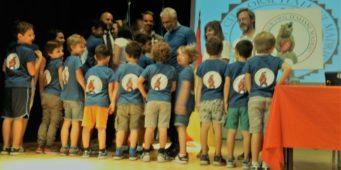 Gli Orsi Italiani a Madrid lanciano lo sport del Rugby per la comunità italiana