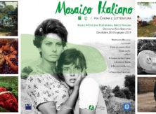 """MOSAICO ITALIANO, FRA CINEMA E LETTERATURA"" AL KOLDO MITXELENA DI DONOSTIA/SAN SEBASTIÁN"