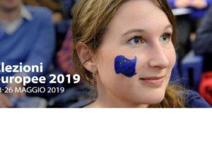 Elezioni Europee 2019 – Elettori temporaneamente all'estero per motivi di lavoro o di studio