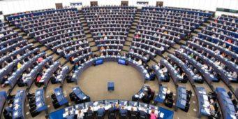 Voto Europeo. Istruzioni per gli italiani residenti in Spagna