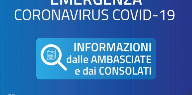 Focus: Cittadini Italiani in rientro dall'estero e cittadini stranieri in Italia