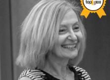 Anna Conte, una italiana a Siviglia, entra nella TOP100 delle donne leaders in Spagna