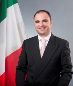 CGIE- Giuseppe Stabile rappresenterà la Spagna.