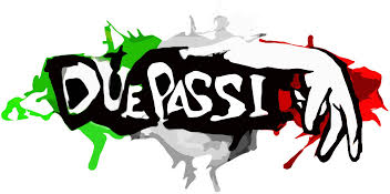 """""""DUE PASSI"""" l'associazione degli italiani a Logroño"""