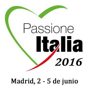 """""""PASSIONE ITALIA"""": DAL 2 AL 5 GIUGNO TORNA A MADRID L'APPUNTAMENTO CON LE ECCELLENZE ITALIANE"""