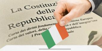Sondaggio – Italiani all'estero e il Referendum