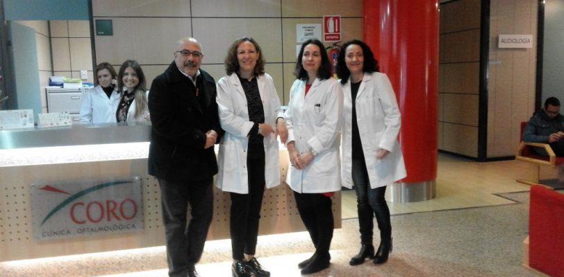 Il Com.It.Es rinnova la convenzione con la Clinica Coro di Madrid