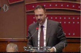 Il sottosegretario Della Vedova risponde all'interrogazione del deputato Tacconi (Pd) sulla situazione di stallo del Comites di Barcellona